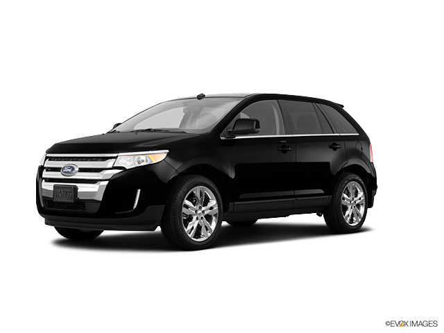 2011 Ford Edge LIMITED Conyers GA