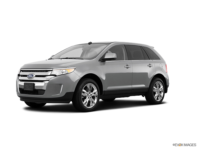 2011 Ford Edge LIMITED Raleigh NC
