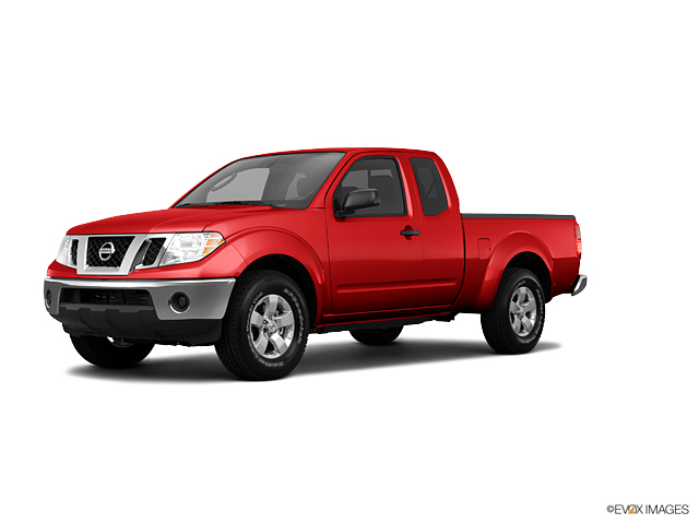 2011 Nissan Frontier SV Pickup Apex NC