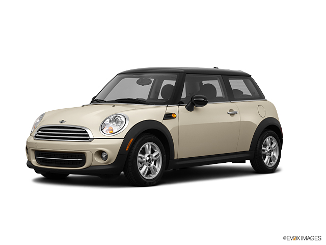 2011 MINI Cooper Hardtop  Hatchback Apex NC