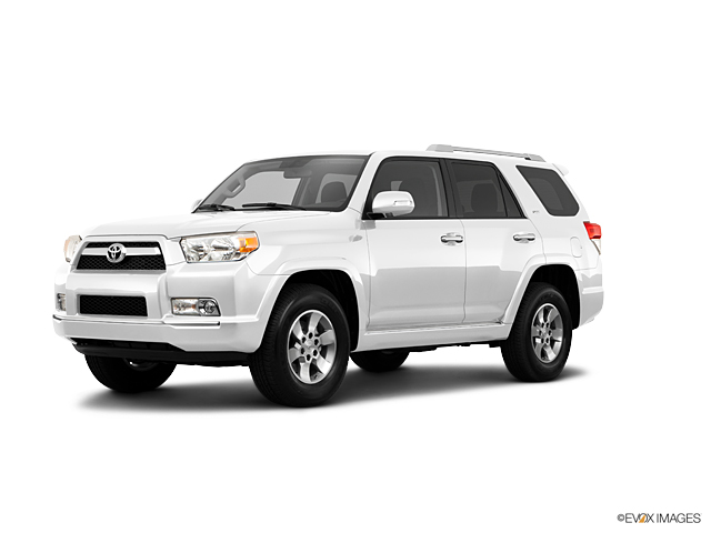 2011 Toyota 4Runner LIMITED SUV Merriam KS