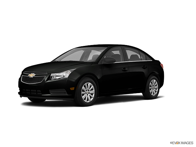 2011 Chevrolet Cruze LS Sedan Merriam KS