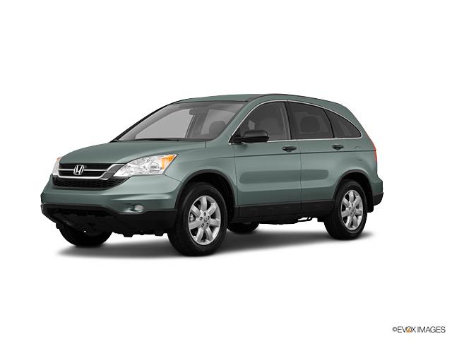 2011 Honda CR-V SE Thomasville GA