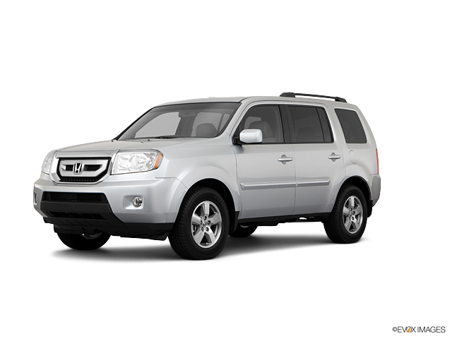 2011 Honda Pilot EX-L SUV Merriam KS