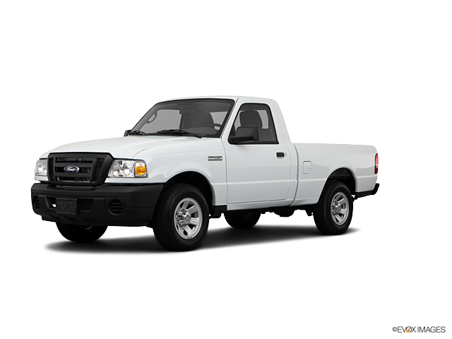 2011 Ford Ranger Hillsborough NC