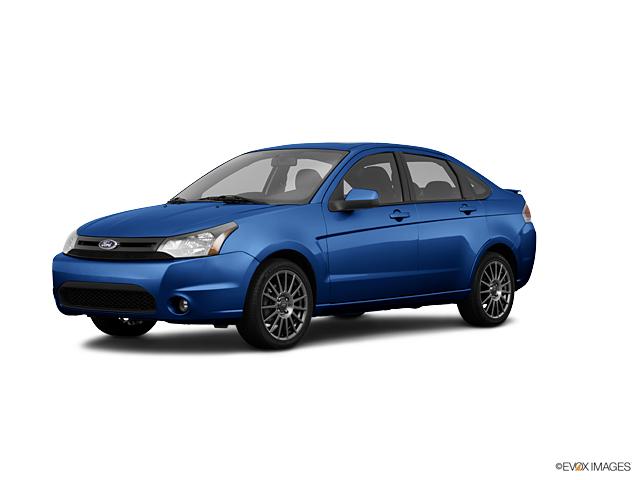 2011 Ford Focus SES  VA
