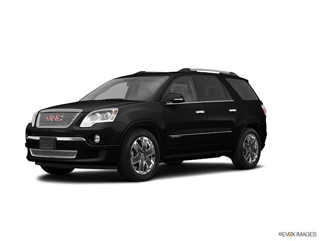 2011 GMC Acadia DENALI SUV Merriam KS