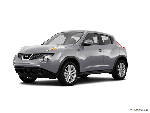 2011 Nissan JUKE SV Wagon Merriam KS