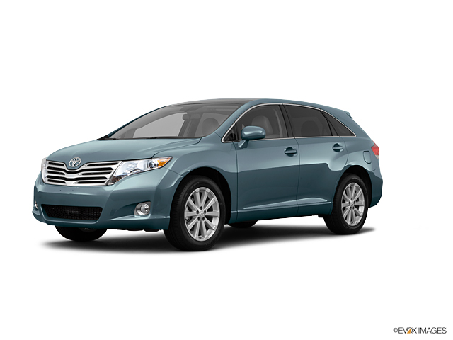 2011 Toyota Venza 4DR WGN V6 FWD SUV Merriam KS