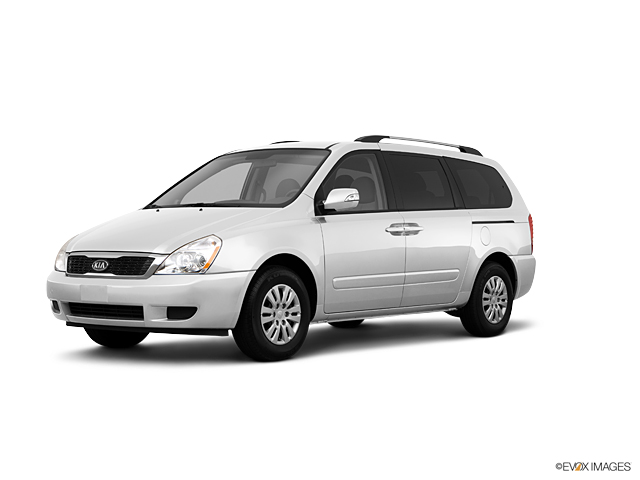 2011 Kia Sedona LX Hillsborough NC