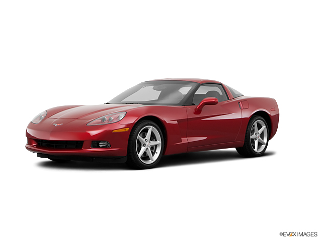 2011 Chevrolet Corvette W/3LT Coupe Wilmington NC