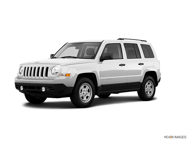 2011 Jeep Patriot SPORT Durham NC
