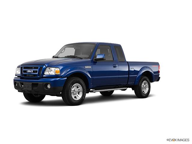 2011 Ford Ranger  NC