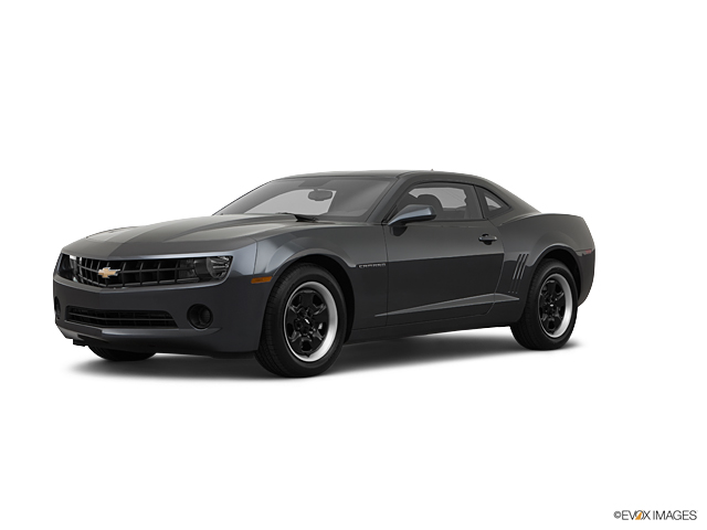 2011 Chevrolet Camaro 2DR CPE 2LS Wake Forest NC