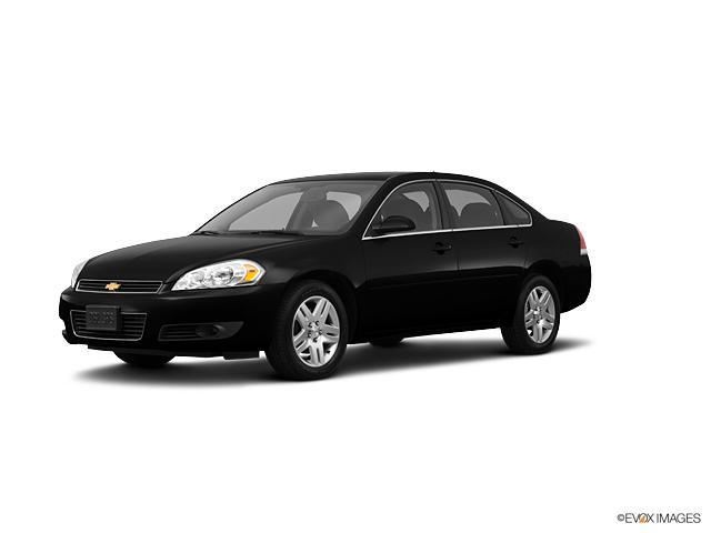 2011 Chevrolet Impala LT Rocky Mount NC