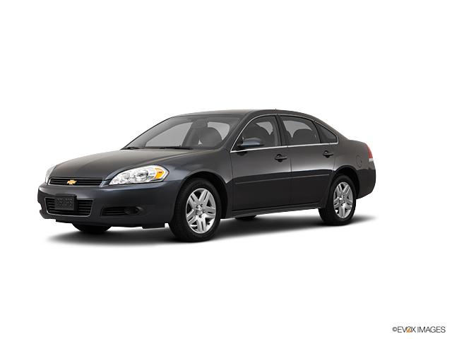 2011 Chevrolet Impala LT RETAIL Sedan Merriam KS