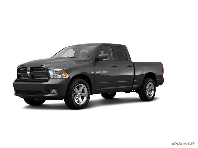 2011 Ram 1500 SLT Thomasville GA