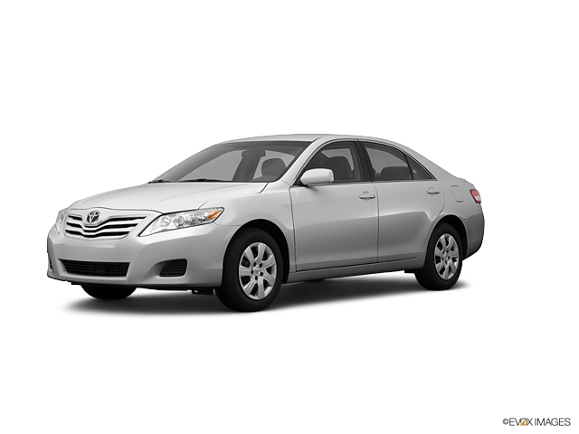 2011 Toyota Camry  4dr Car Wilmington NC
