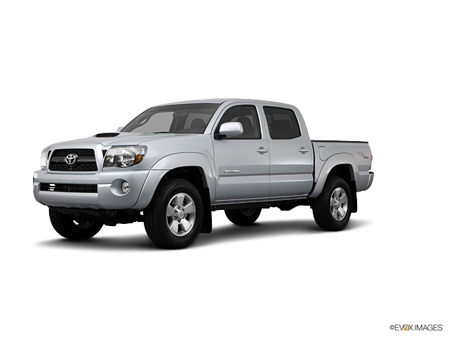 2011 Toyota Tacoma PRERUNNER North Charleston SC
