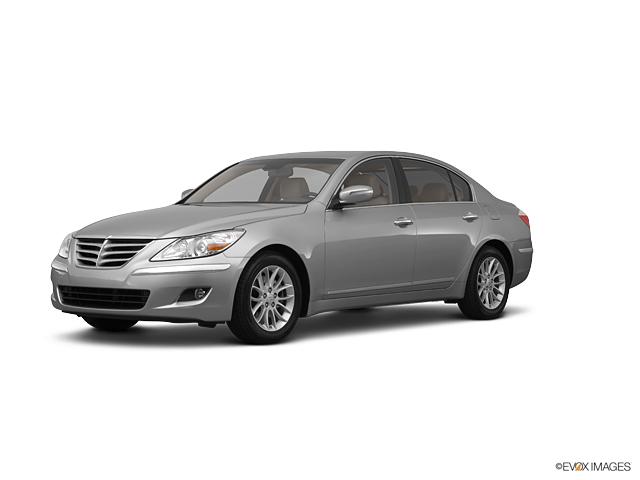 2011 Hyundai Genesis Lexington NC