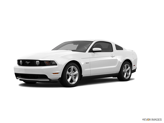 2011 Ford Mustang GT Hillsborough NC