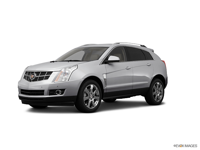 2011 Cadillac SRX PERFORMANCE COLLECTION Performance Collection 4dr SUV Mooresville NC