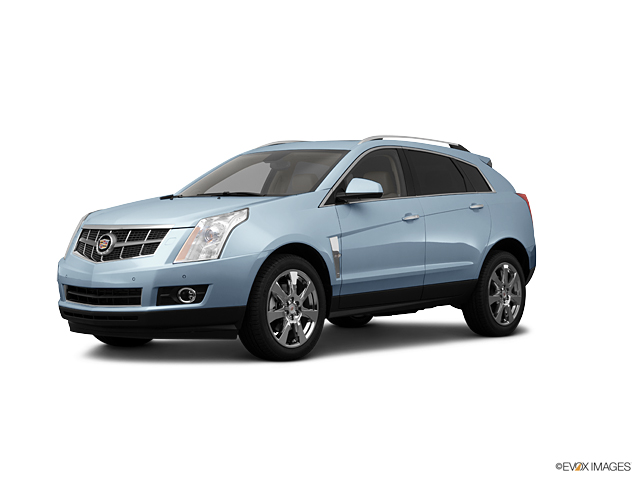 2011 Cadillac SRX PERFORMANCE COLLECTION Performance Collection 4dr SUV