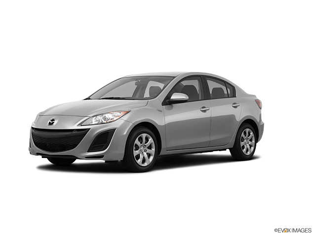 2011 Mazda Mazda3 I SPORT i Sport 4dr Sedan 5A Green Brook NJ