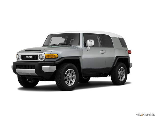 2011 Toyota FJ Cruiser Lexington NC
