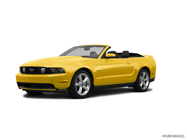 2011 Ford Mustang GT PREMIUM Cary NC