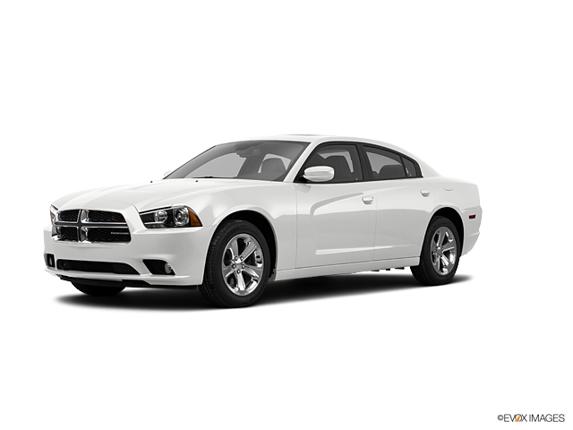 2011 Dodge Charger SE Sedan Merriam KS