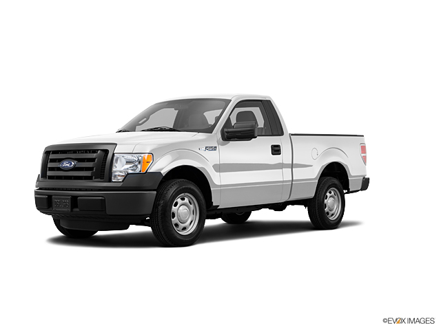 2011 Ford F-150 2WD REG CAB Pickup Hillsborough NC
