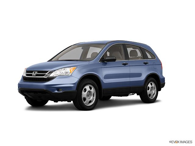 2011 Honda CR-V LX SUV Wilmington NC