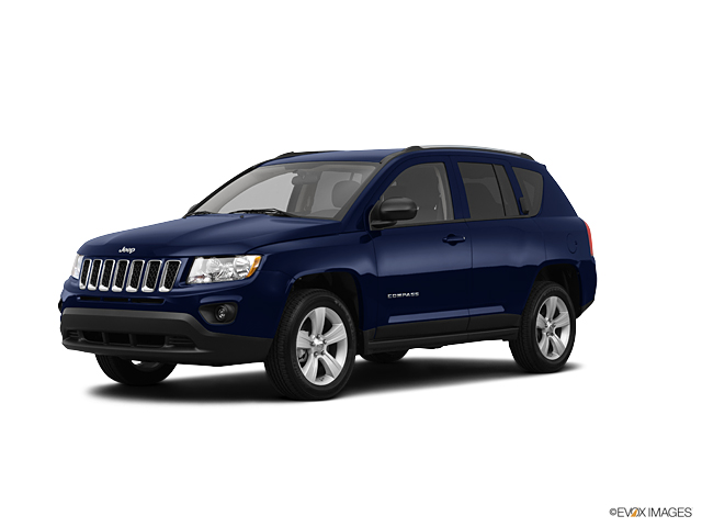 2011 Jeep Compass LATITUDE SUV Apex NC