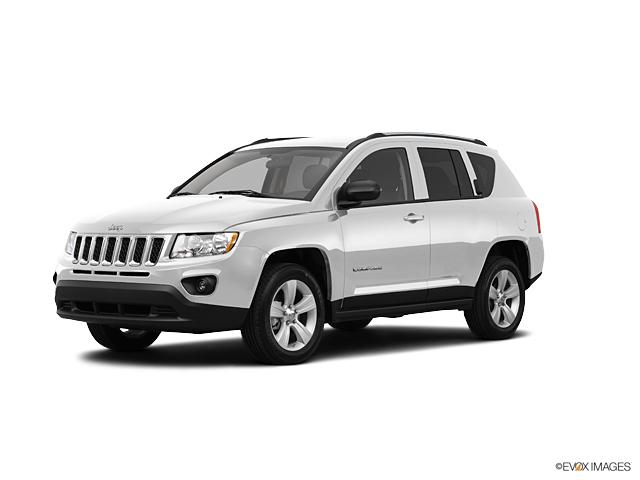 2011 Jeep Compass Lexington NC