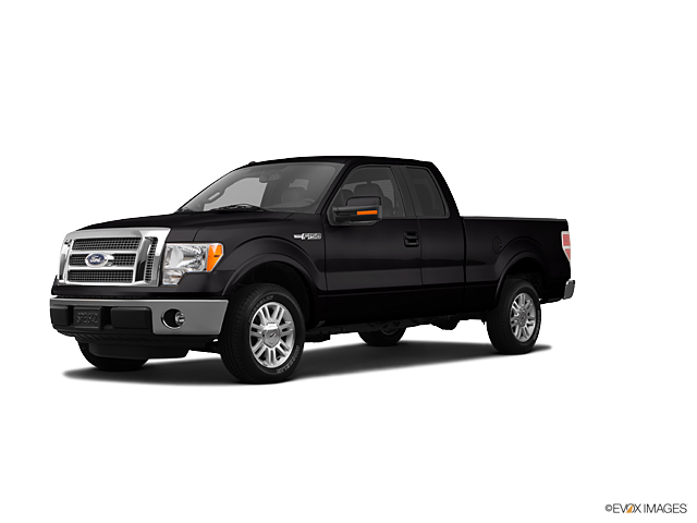 """2011 Ford F-150 4WD SUPERCREW 145"""" LARIAT Wake Forest NC"""