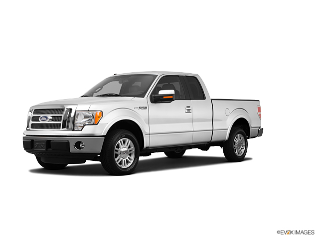 "2011 Ford F-150 2WD SUPERCAB 145"" Extended Cab Pickup LaGrange GA"