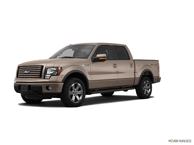 2011 Ford F-150 XLT Mooresville NC