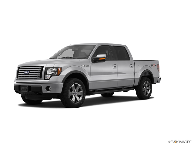 2011 Ford F-150 Wilmington NC