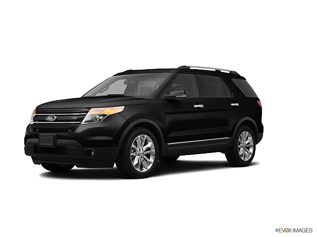2011 Ford Explorer LIMITED SUV Merriam KS
