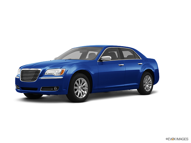 2011 Chrysler 300 LIMITED Sedan Apex NC