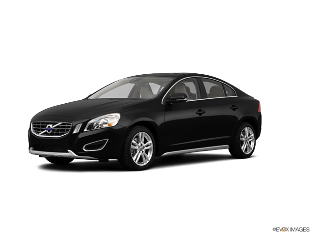 2012 Volvo S60 T5 W/MOONROOF Wilmington NC