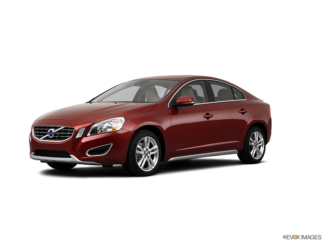 2012 Volvo S60 T5 Sedan Apex NC