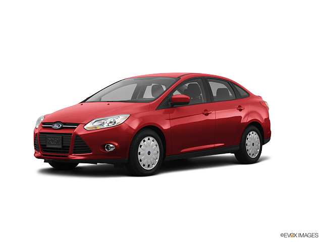 2012 Ford Focus SE 4dr Car Winston-Salem NC