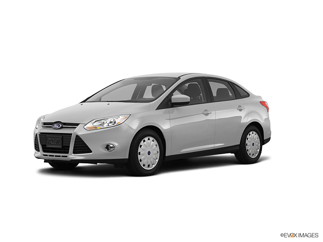 2012 Ford Focus SE Raleigh NC