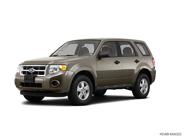 2012 Ford Escape XLS Raleigh NC
