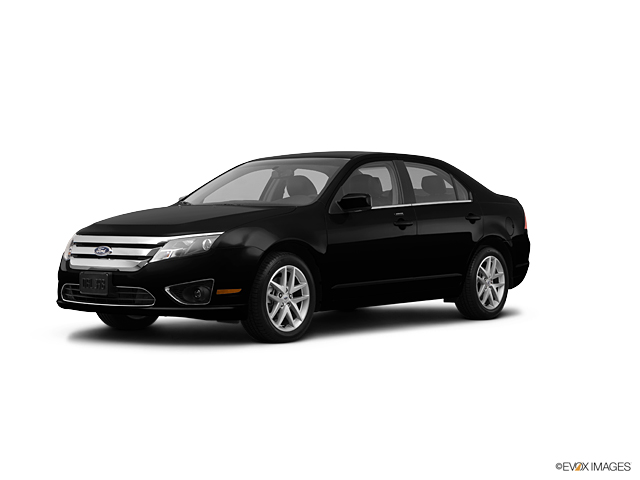 2012 Ford Fusion SEL Mooresville NC