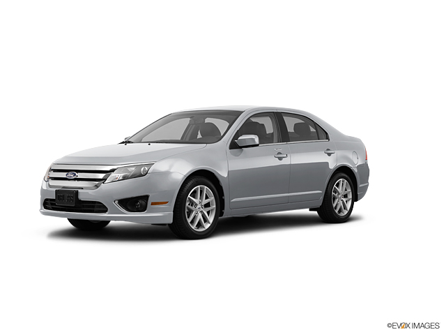 2012 Ford Fusion SEL SEL 4dr Sedan Wilmington NC