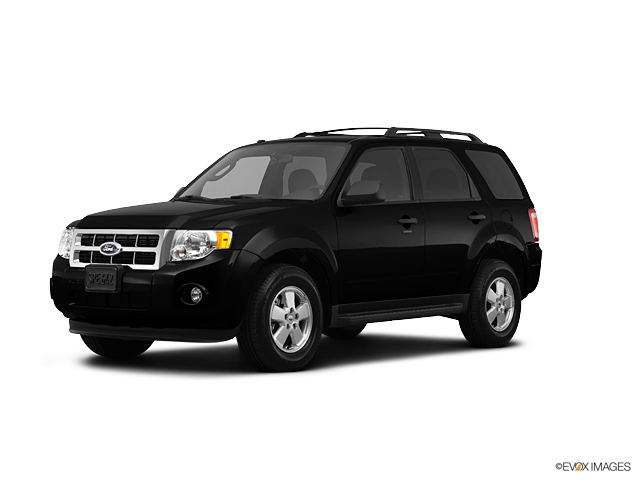 2012 Ford Escape XLT SUV Apex NC