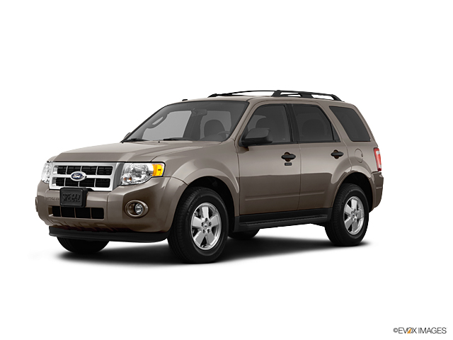 2012 Ford Escape XLT SUV Wilmington NC